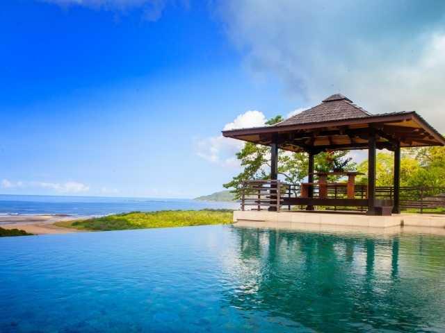 Tamarindo Luxury Home